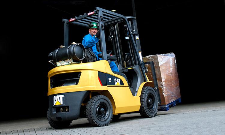 Vezir Forklift