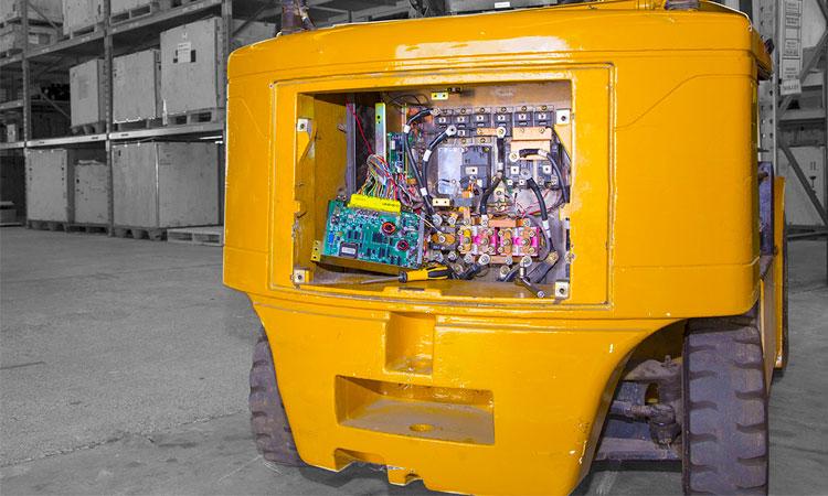 Forklift Servisi
