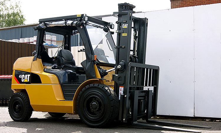 Forklift Satışı